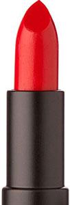 bright red lipstick for dark skin