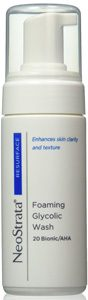 best glycolic acid facial cleanser