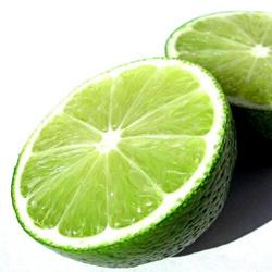 lemon to lighten black lips