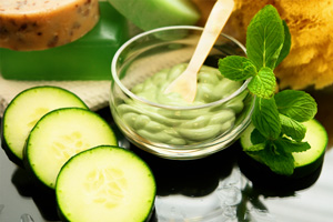 How to Get Glowing Skin Following Some Simple Tips