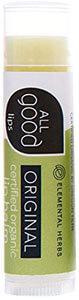Best Lip Balms with SPF Sunscreen