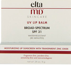 best sunscreen for lips