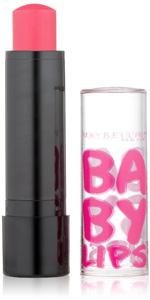 Maybelline Lip Balms for Dark Lips