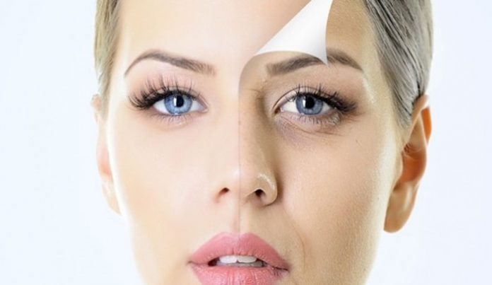 home remedies for anti aging skin care