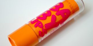 maybelline lip balm for dark lips