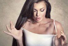 what causes dark nipples and how to lighten them