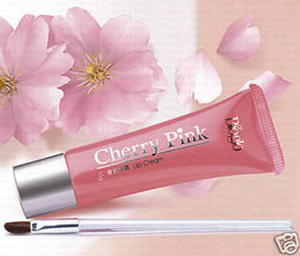 Bioglo Cherry Pink Lip and Nipple Cream