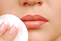 How I take Care of My Dark Lips