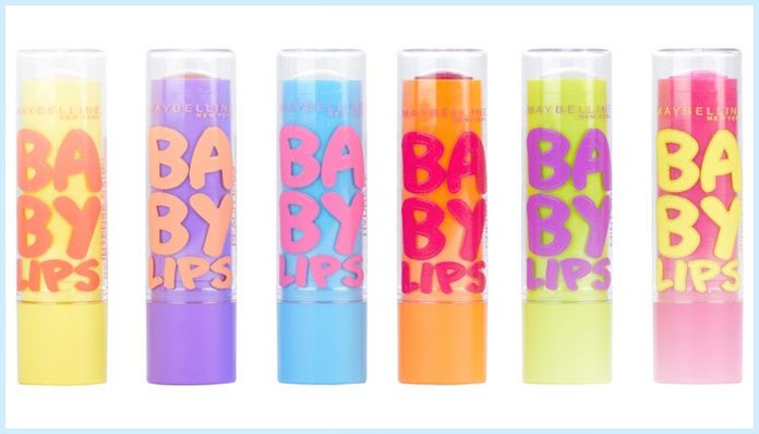 Best Maybelline New York Baby Lips Moisturizing Lip Balm