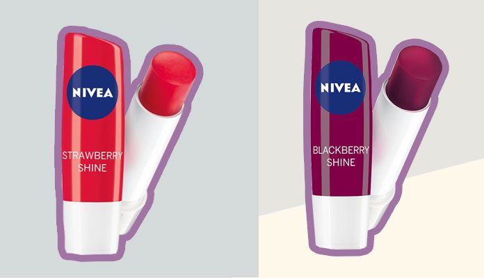 Best Nivea Lip Balm for Dark Lips