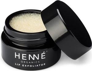 Henné Organics Lip Exfoliator Scrub