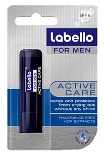 Some Best Lip Balm for Men