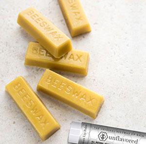 Honey for Chapped Lips