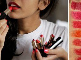 Best Red Lipstick 2016