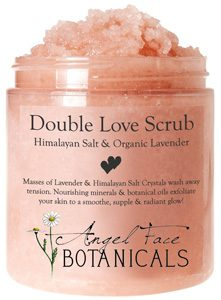 Best Body Scrub for Sensitive Skin