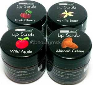 Products for Dark Lips