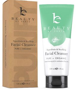 best facial cleanser for combination skin