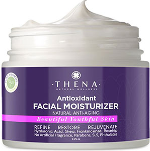 Best Cream For Smooth Face