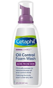 How to safely control Oily Skin?