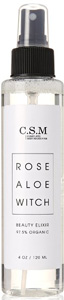 Best Rose Water Toners With Witch Hazel For Facial Skin