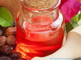best natural face moisturizer for sensitive skin