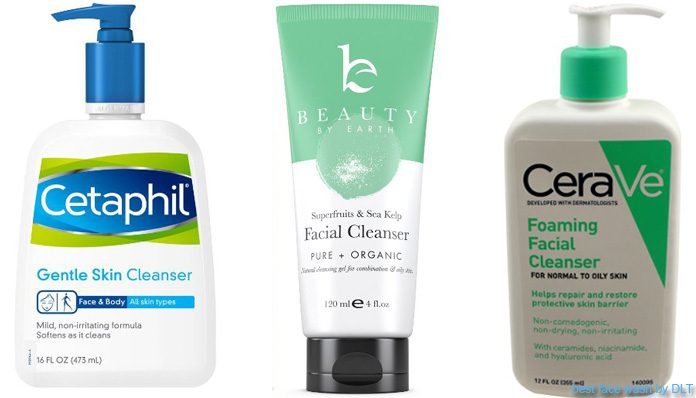 best face wash for face and skin