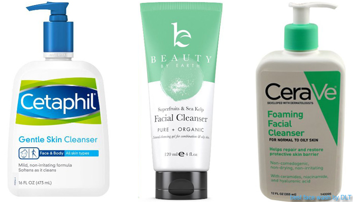 More best facial cleanser and toner acne herbs acne medication