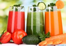 10 Best Juices for Safe Weight Loss