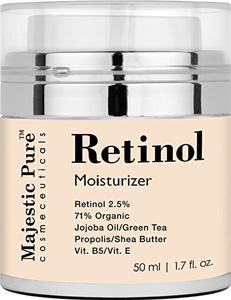 best retinol cream for sensitive skin