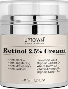 best retinol cream for sensitive skin
