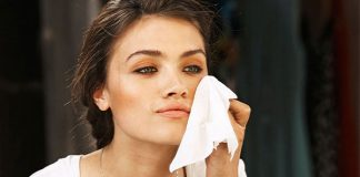 best makeup remover wipes for acne