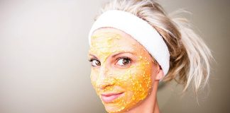 home remedies for sunburn on face