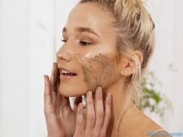10 best face scrubs