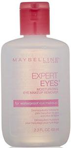 best waterproof mascara remover