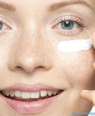 best under eye cream for wrinkles