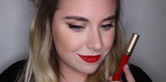 cheap matte liquid lipstick