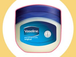 How to Use Vaseline Petroleum Jelly for Face and Skin Care