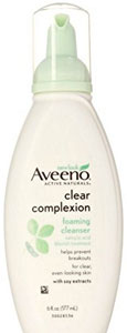 dermatologist recommended face wash