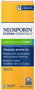 over the counter eczema cream