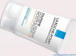 best face moisturizer with spf