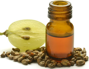 grape seed oil benefits for skin and hair care