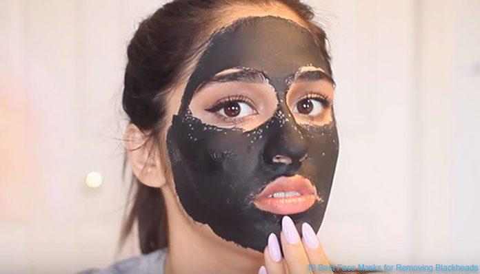 top 10 facial masks