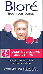 best treatment for clogged pores