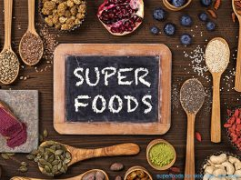 Best superfoods for skin, hair, and body