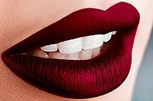 best liquid red lipstick