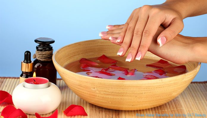 Rose Water Benefits for Skin
