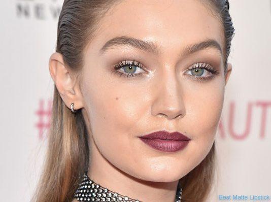 best matte lipstick colors