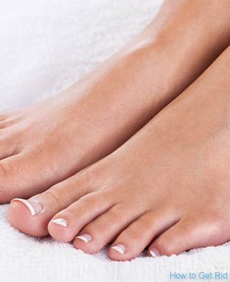How to Get Rid of Foot Odor