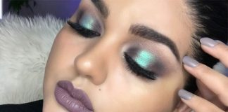 best metallic eyeshadow