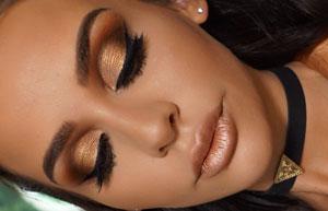best metallic eyeshadow